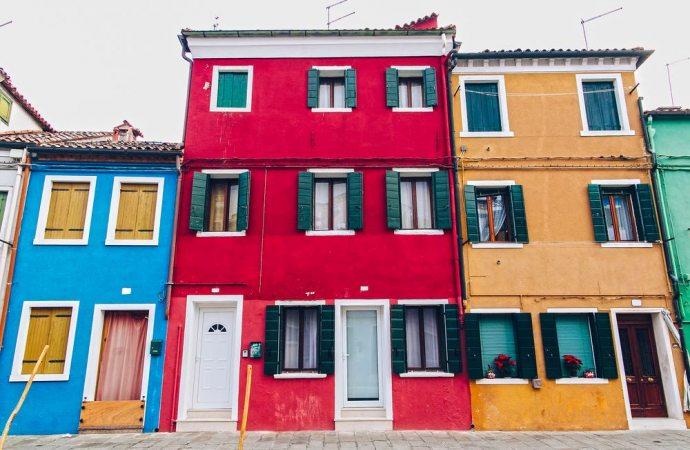 C'è condominio minimo anche negli edifici divisi in verticale