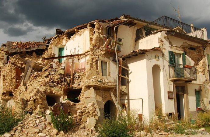 Sisma-Eco-Bonus 110% e Recovery Fund