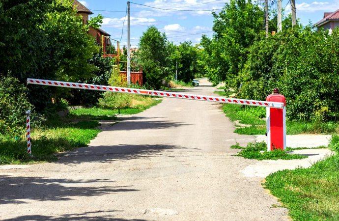 Differenza tra strada vicinale e strada privata