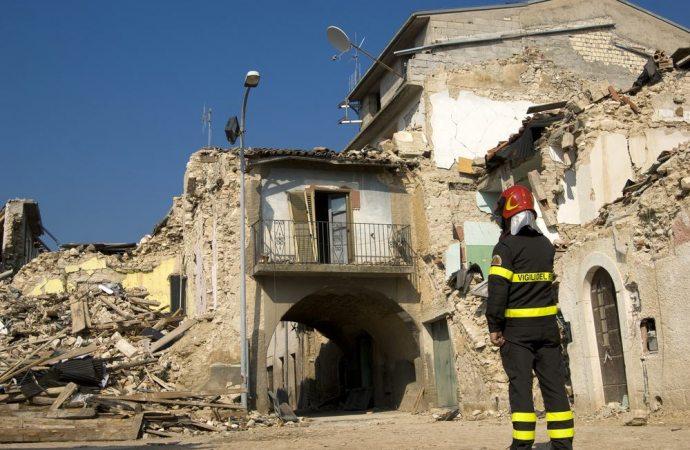 Ripartizione contributi ricostruzione anti sisma, nessuna competenza all'assemblea