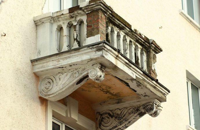 Manutenzione balconi e bonus facciate, si può optare anche per sconto in fattura e cessione del credito