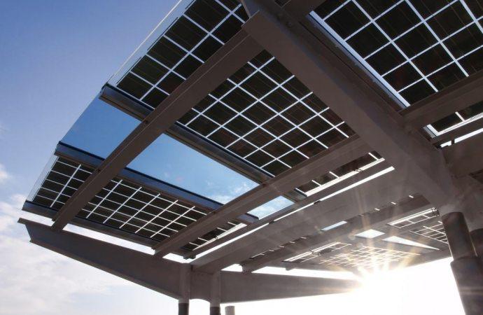 Pergola fotovoltaica, ci vuole un permesso?