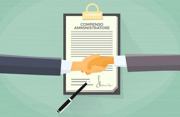 Il compenso dell'amministratore deve essere indicato nella delibera di nomina