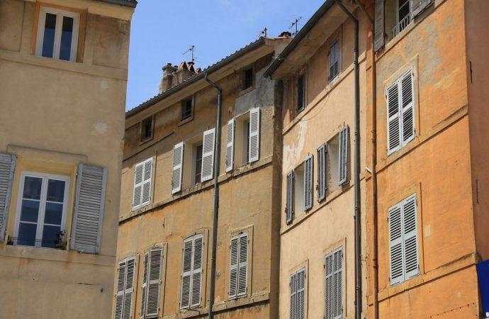 Eco e sismabonus separati senza le parti comuni degli edifici