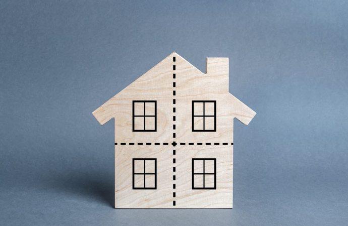 Determinazione quote condominio ricostruito in seguito a terremoto