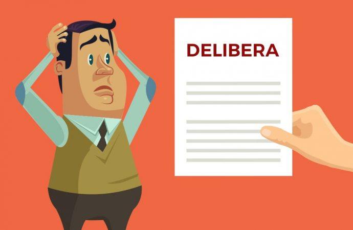 Opposizione a decreto ingiuntivo, basta la delibera per provare il credito