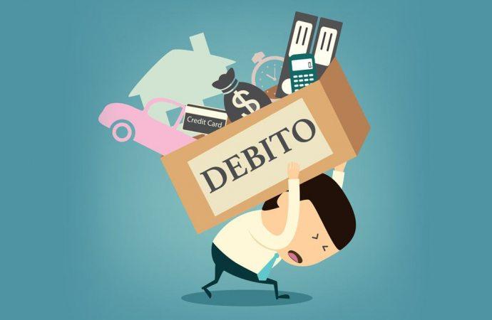 Il debito sorge con l'approvazione della delibera