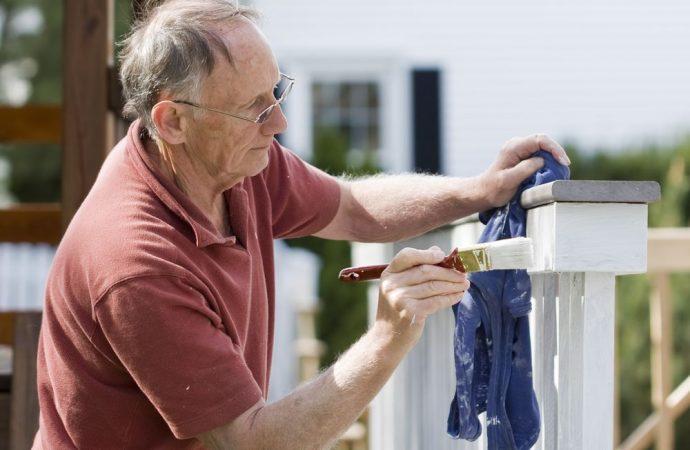Pitturazione cancello condominiale, decisioni e riparto spese