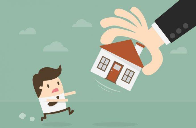 Il padrone di casa vuole vendere: che diritti ho?