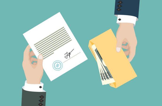 Vita da Amministratori, nessuna irregolarità se si accettano quote in contanti