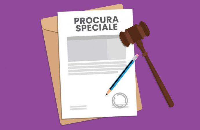 Procura speciale sostanziale per la mediazione, quale forma?