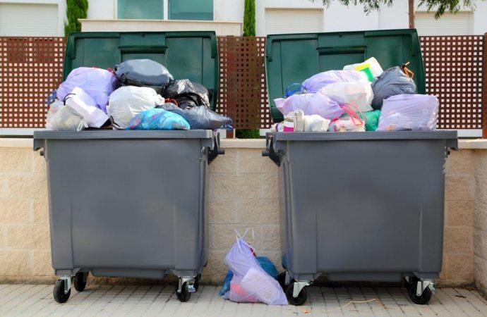 Riparto indennità portiere gestione rifiuti