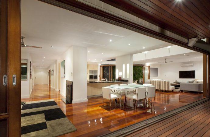 Abitazione di lusso in condominio e superbonus