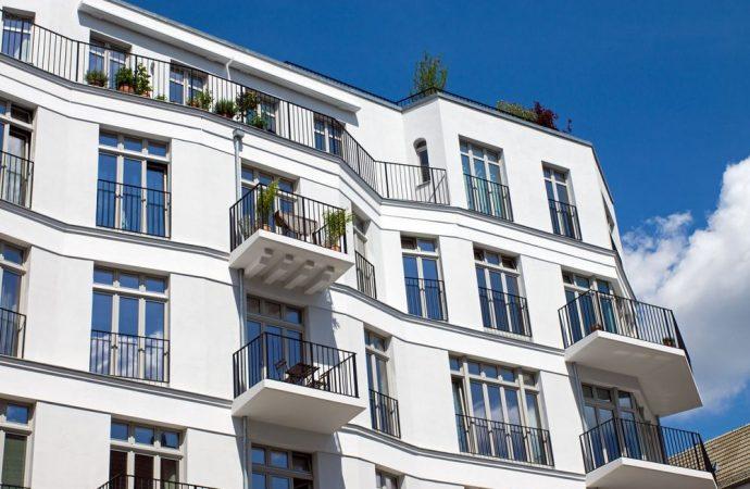 Superbonus e condomini: edificio residenziale nel suo complesso e non.