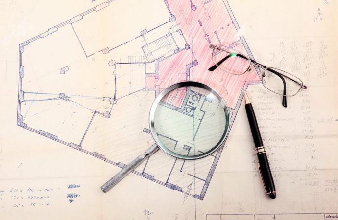 Planimetria e visura catastale: cosa sono e come richiederle