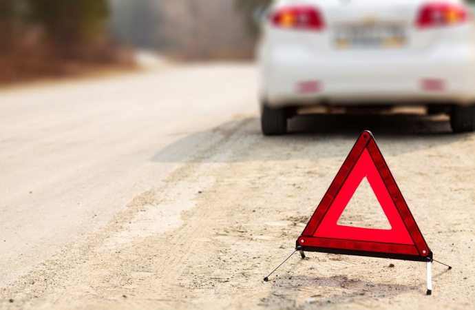Incidente in strada privata, l'assicurazione paga?