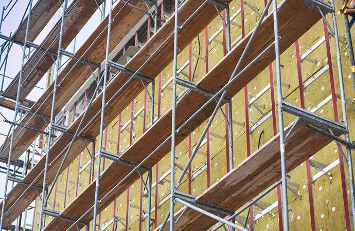 Ristrutturazione edilizia, che vuol dire?