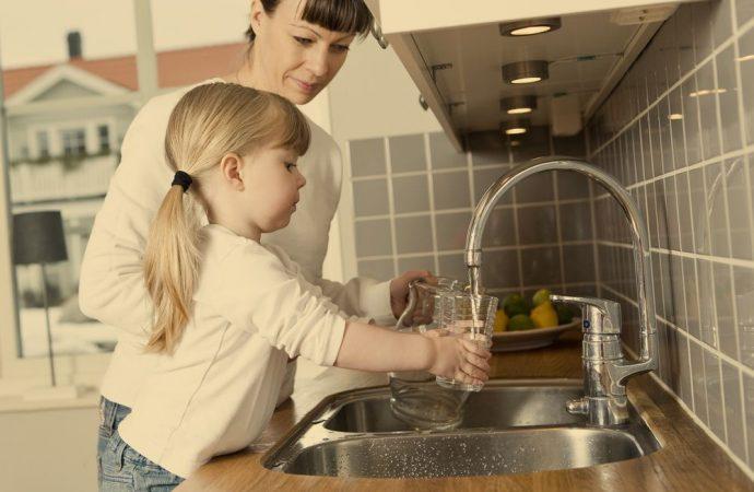 Bonus acqua potabile, cos'è