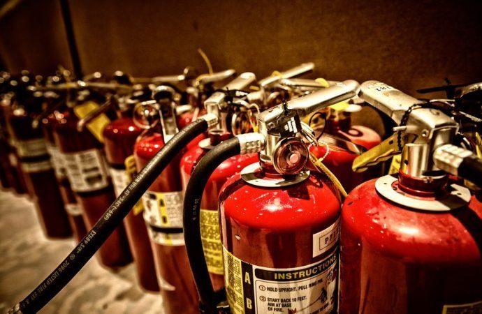 Adeguamento dell'impianto antincendio: chi paga le spese?
