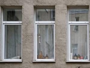 La cessione delle propriet� esclusive, appartamento portiere