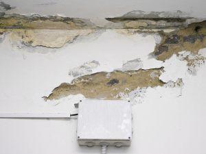 Locazione, condominio e danni da infiltrazioni. Quando il locatore � responsabile per i danni sofferti dall'inquilino?