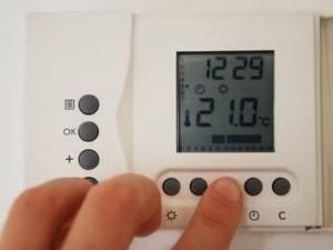 Prolungamento dell'orario di accensione del riscaldamento, raccolta firme