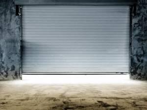 Vendita separata dei box auto in condominio