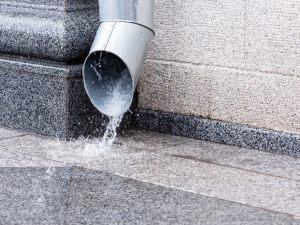 Inadeguatezza dell 39 impianto di canalizzazione delle acque - Servitu di passaggio manutenzione ...