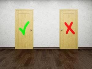 Come � possibile risparmiare sulle spese condominiali di un appartamento con due porte d'ingresso su scale differenti