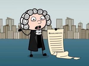 La distinzione delle clausole del regolamento contrattuale