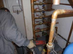 Distacco dall'impianto di riscaldamento, le considerazioni sul risparmio energetico.