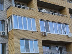 Balconi Piccolissimi : Armadio sul balcone