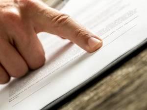 Contratto di locazione nullo se sussiste un patto occulto for Disdetta contratto comodato d uso gratuito agenzia entrate
