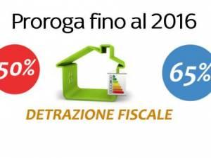 Legge di stabilit 2016 confermate le detrazioni fiscali - Detrazione affitto 2016 ...