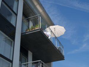 Rifacimento muri interni balconi
