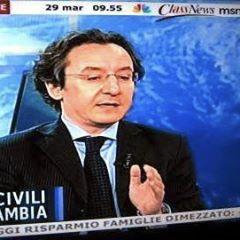 Avv. Gianfranco Di Rago